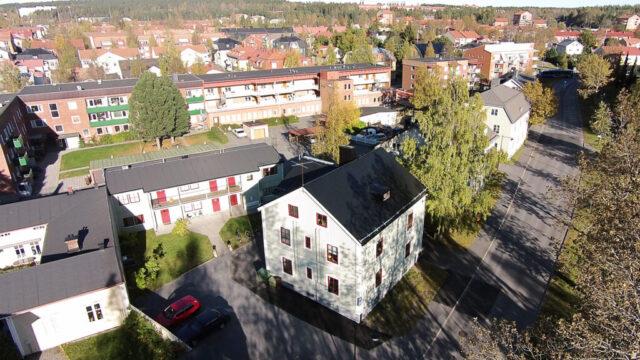 Öst på stan – Östra Strandgatan 17